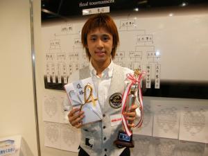 2008年北海道オープン