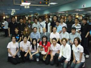 2008年日台対抗戦